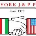 New York J&P Pizza- Finksburg