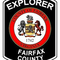 Fairfax County Police Explorers Posts 1742, 2252, and 505