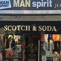 Man Spirit
