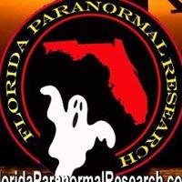 Florida Paranormal Research Group, Inc.