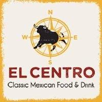 El Centro Classic Mexican Food & Drink