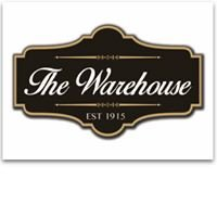 The Warehouse  -  Est. 1915