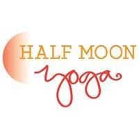 Half Moon Yoga Medina