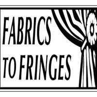 Fabrics to Fringes