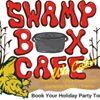 Swamp Box Cafe