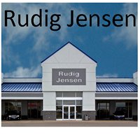 Rudig Jensen Ford Chrysler Dodge Jeep Ram & Business Link