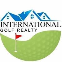 International Golf Realty