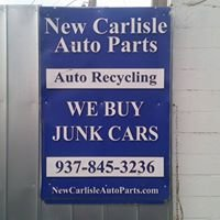New Carlisle Auto Parts