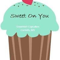 Sweet On You Gourmet Cupcakes