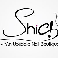 Shic Boutique: Nail Spa - Luxury Body Products - Soy Candles