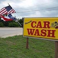 Hacienda Car Wash