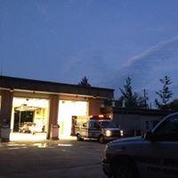 Sandy Springs Fire Station No. 2