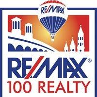RE/MAX 100 Realty