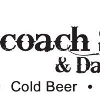 The Stagecoach Saloon & Dancehall