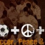Soccer, Peace & Love