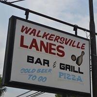 Walkersville Bowling Center