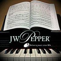 J. W. Pepper - Georgia