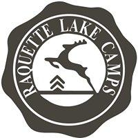 Raquette Lake Camps