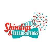 Shindigs & Celebrations