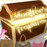 Monitee's Treasures