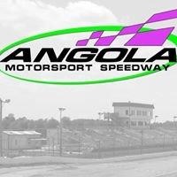 Angola Motorsport Speedway