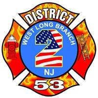 West Long Branch Fire Co. #2