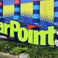 Cedar Point Theme Park