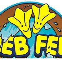 Web Feet Beach Boutique