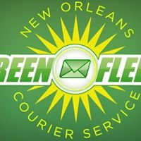 Green Fleet Courier