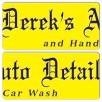 Derek's Auto Detail and Hand Car Wash - Seattle