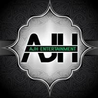 AJH ENTERTAINMENT