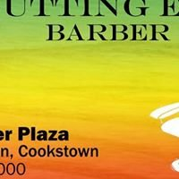 Cutting Edge II Barber Shop
