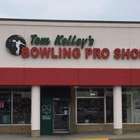 Tom Kelleys Bowling Pro Shop