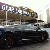 Top Gear Car Wash Cafe