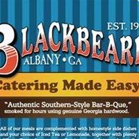 Blackbeard's-B & B Bar-B-Que