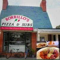 Borrillo's Pizza