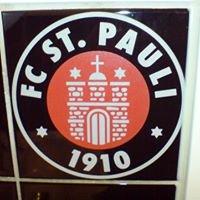 Clubheim FC St. Pauli