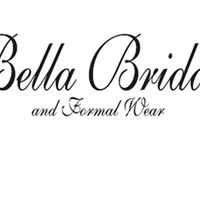 Bella Bridal and Formal Wear
