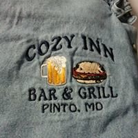 Kim's Cozy Inn Bar and Grill