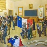 Le Musée acadien de l'Î.-P.-É./Acadian Museum of P.E.I.