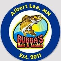 Bubba's Bait & Tackle