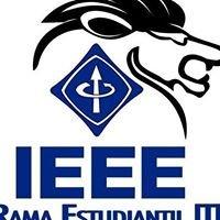 IEEE Rama Estudiantil ITL Campus II