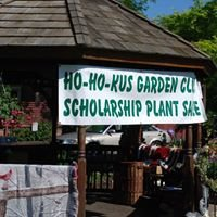 Ho-Ho-Kus Garden Club