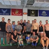 CrossFit Farmington
