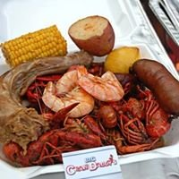 Big CrawDaddy's Catering Co.