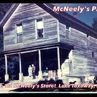 McNeely's Store and Rental - Sapphire