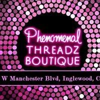 Phenomenal Threadz