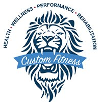 Custom Fitness LLC & Crossfit Gof Metgot