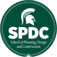 School of Planning, Design and Construction at Michigan State University