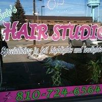 Evie's Hair Studio